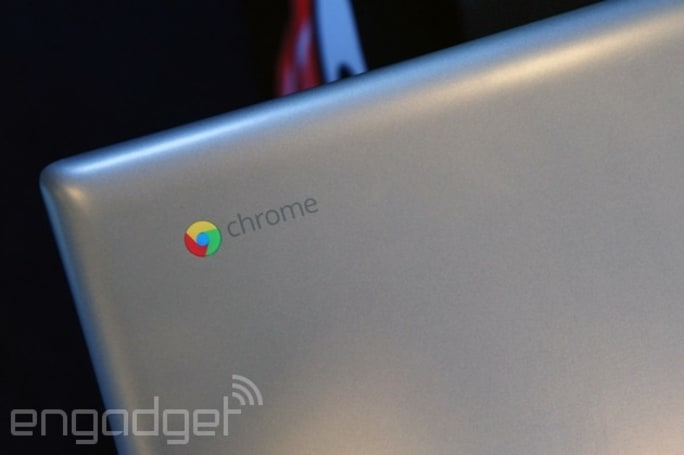 Lenovo outs two more Chromebooks, one has a folding, Yoga-like screen