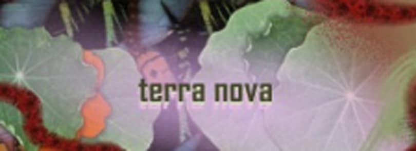 Terra Nova blog slowing down as we enter new era