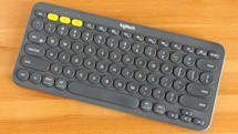 The best Bluetooth keyboard