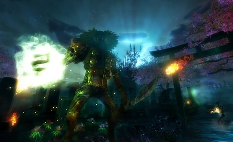 Reinventing Shadow Warrior for the modern era