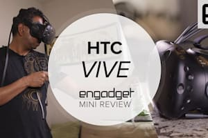 HTC Vive Mini Review