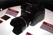 Pentax canceling the 645 Digital to focus on K-series DSLRs?