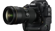 Nikon announces the D5, its new flagship DSLR camera