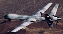 "Lockheed Martin announces ""centralized controller"" for UAVs"