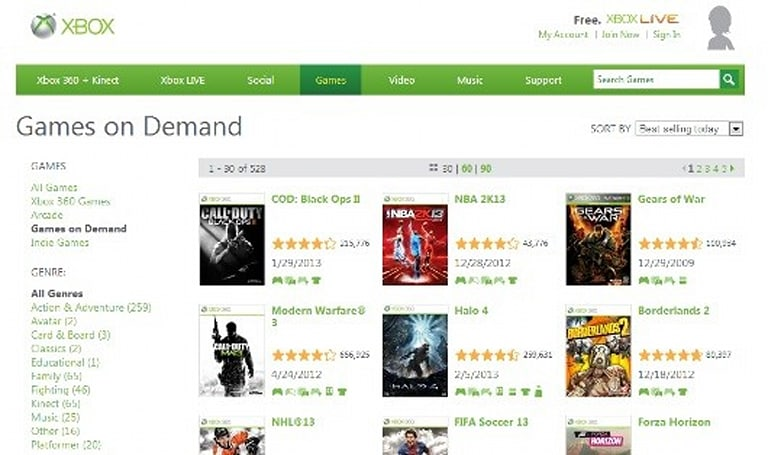 Xbox Games on Demand manager explains why it lags on day-and-date launches