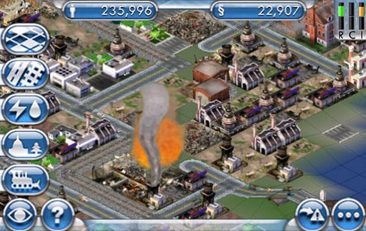 TUAW's Daily App: SimCity