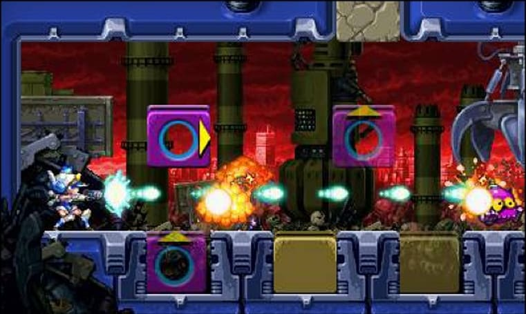 NintendoWare Weekly: Mighty Switch Force, Tetris [update: Swapnote]