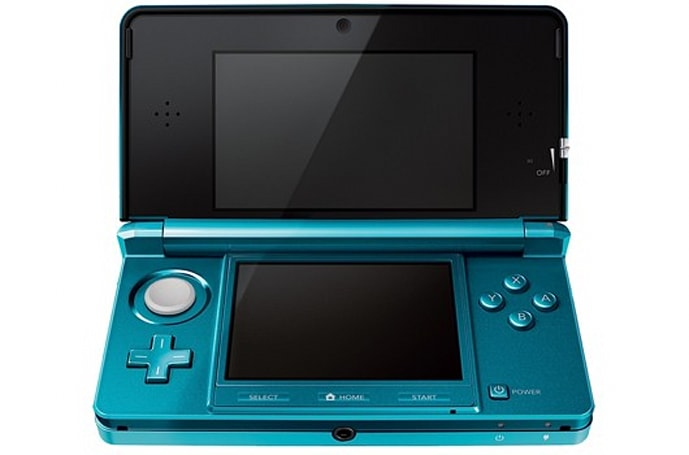 Nintendo to pay royalty to 3D patent holder for every 3DS unit sold