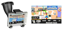 Archos 605 finds its way with new GPS add-on