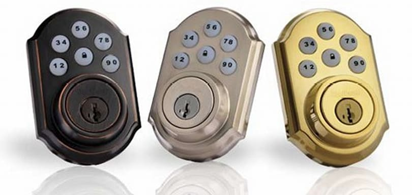 Kwikset finally adds remote locking functionality to door locks