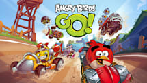 Angry Birds Go tops 100 million downloads, adds team multiplayer