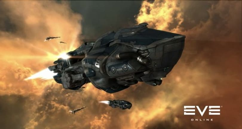 EVE Online video shows off design evolution of Tech III ships