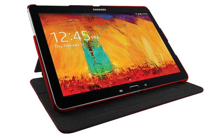 Samsung Galaxy Note 10.1 2014 Edition arrives on Verizon for $600 on contract, $700 without