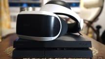 「PlayStation VR」累計91万台を販売、FF15・グランツーリスモなど新作も続々
