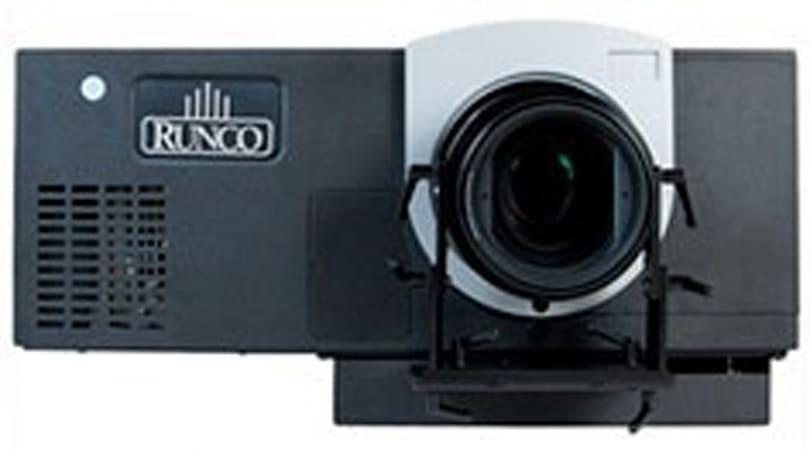 Runco intros 3D-ready Signature Cinema projectors: $90k+, still require glasses