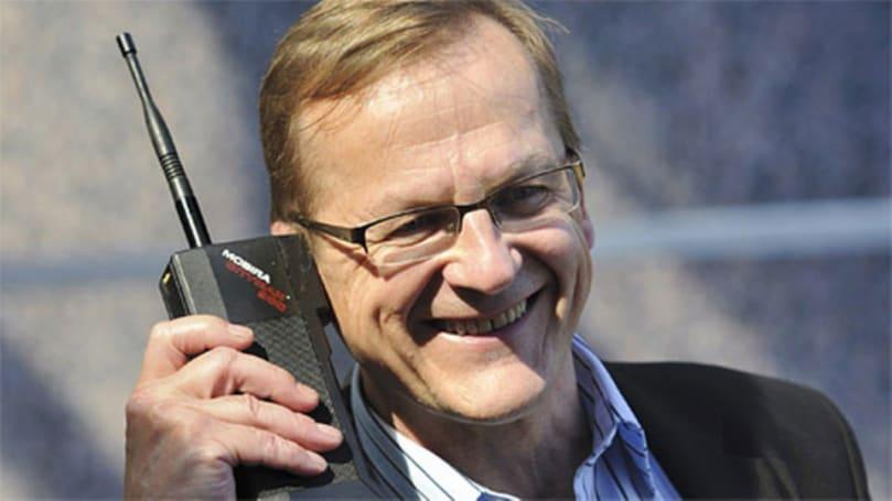 The 'father of SMS,' Matti Makkonen, dies at 63