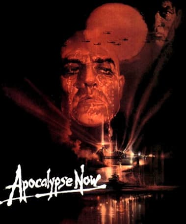 Lionsgate brings Apocalypse Now to Blu-ray October 19