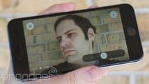 Instagram's Hyperlapse app gets a sped-up selfie mode