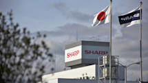 Foxconn trumps Japanese rival in $5.2 billion bid for Sharp