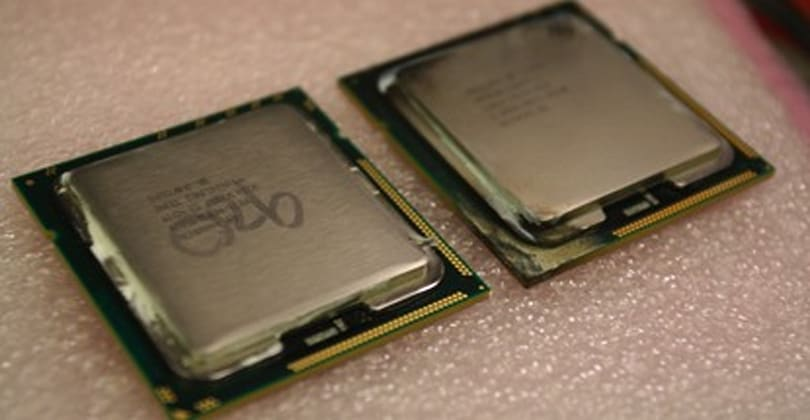 Shocker! Retail Core i7 CPUs caught using DDR3-1600 memory