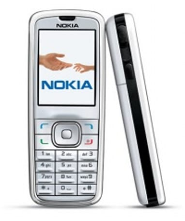 Nokia 6275i debuts at Leap Wireless