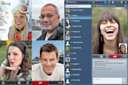 Fring optimizes its four-way video calling app for smiley iPad 2 owners