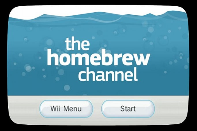 Wii Homebrew Channel now functions on Wii U