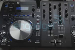 Pioneer XDJ- Aero Review