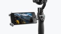DJI Osmo+ 登場:市面上最好用的雲台相機新加了變焦鏡頭