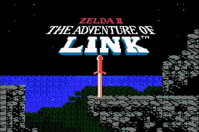 The overlooked innovation of Zelda 2: The Adventure of Link