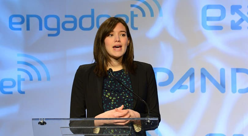 New York City Chief Digital Officer Rachel Haot says we're in a 'golden age of technology in NYC'