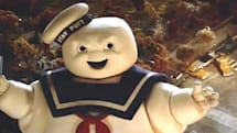 Dogs and cats living together: Sony and PNY set to re-release Ghostbusters on a flash drive