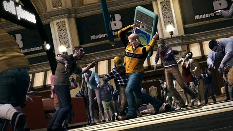 Dead Rising 2 multiplayer not confirmed, Capcom says