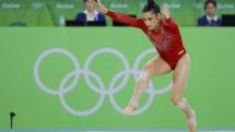 有關奧運會的 GIF 動圖,在 Twitter 開始被禁止了