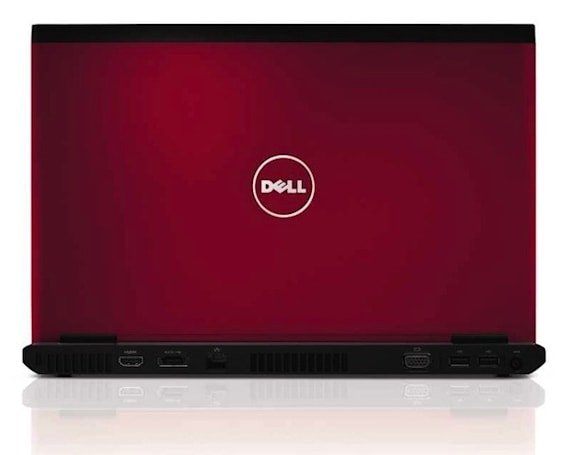 Dell Vostro V130 updated with more ports, fancy 'Hyperbaric' cooling