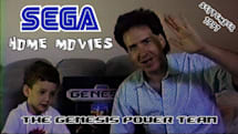 Son remembers his Sega-loving father in tribute video