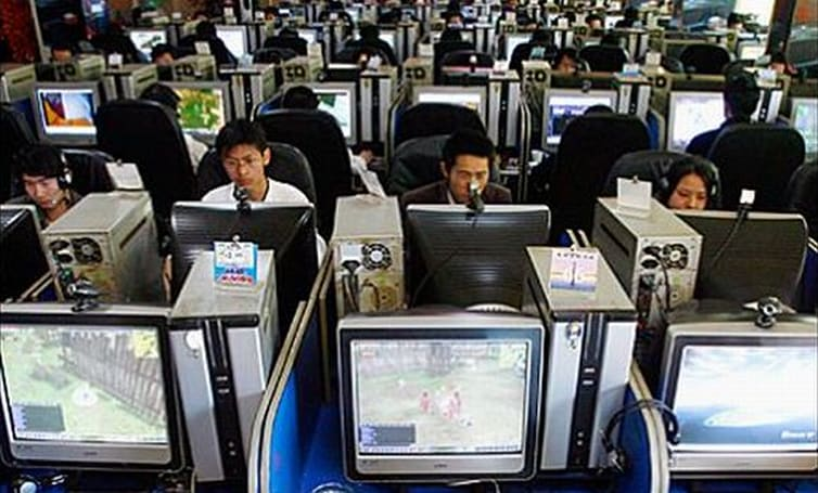 Wall Street Journal: China on track to claim half of online gaming market