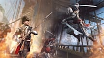 Assassin's Creed 4 protagonist aspires to be a 'man of quality'