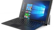 Lenovo 發表兩台中階 Windows 及 Android 平板