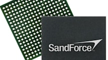 SandForce breaks into SSD market with speedy SF-1000 processors