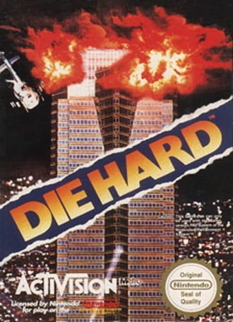 Today's most retro action game: Die Hard (NES)