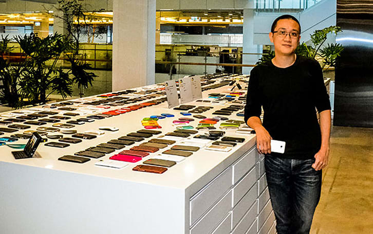 Taiwan prosecutes HTC's ex-lead designer for fraud and leak