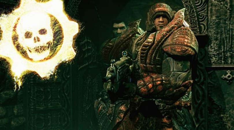 TGS 2009: Capps talks about missing 'perching' cover system from Gears of War 2