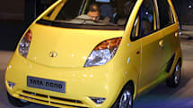 Tata's Nano to begin production this Fall, eco-friendly version on the way?