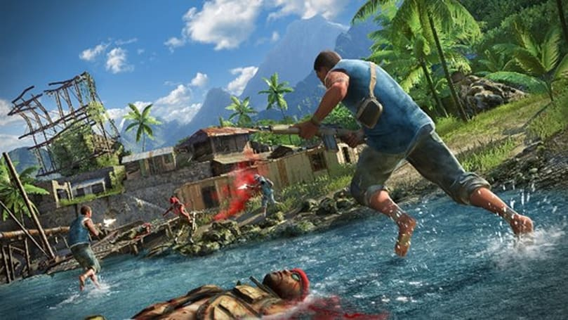 Far Cry 3 kicks off a two-week closed beta this summer on PS3, Xbox 360