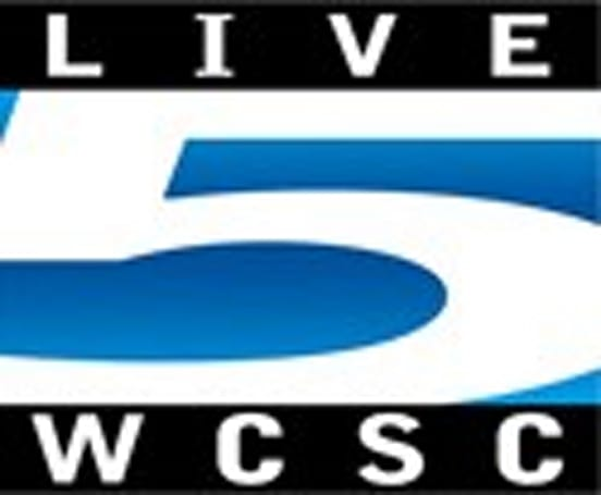 Charleston, South Carolina's WCSC-TV bringing HD news on 9/29
