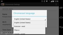 Chromecast Android app prepped for upcoming international rollout (update: iOS too)