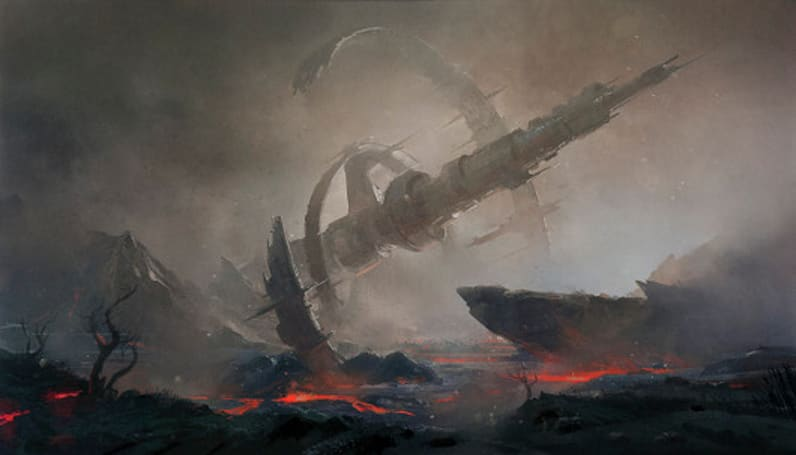 EVE Fanfest 2014: CCP responds to DUST 514 fans' rage over Project Legion