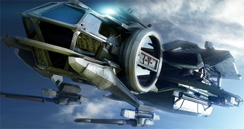 Star Citizen crowdfunding tops $14 million