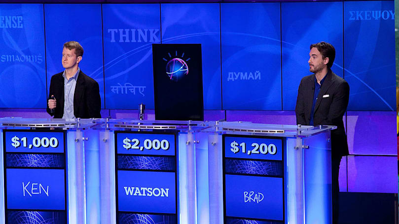 3 lessons IBM's Watson can teach us about our brains' biases
